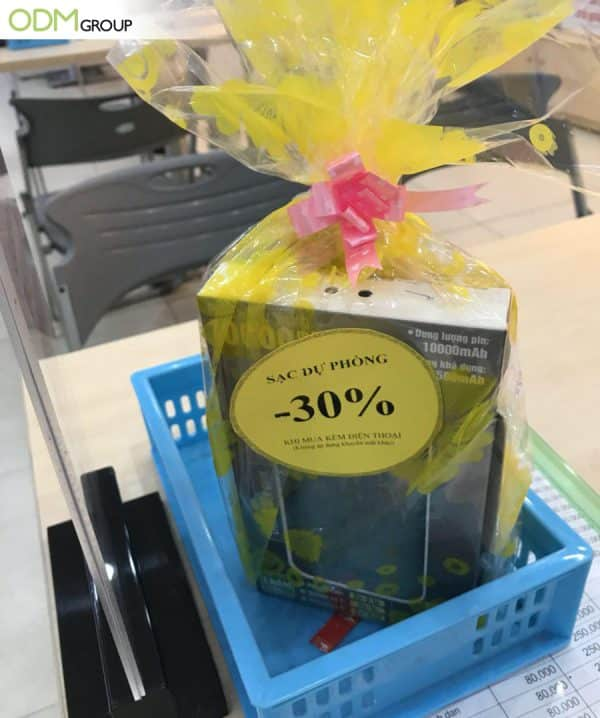 Exclusive Promotional Offer Learn How Electronic Store In Vietnam Wins Over Customers