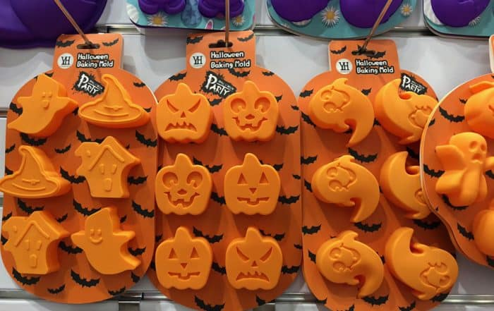 Why Custom Silicone Moulds are Ideal for Seasonal Promotions