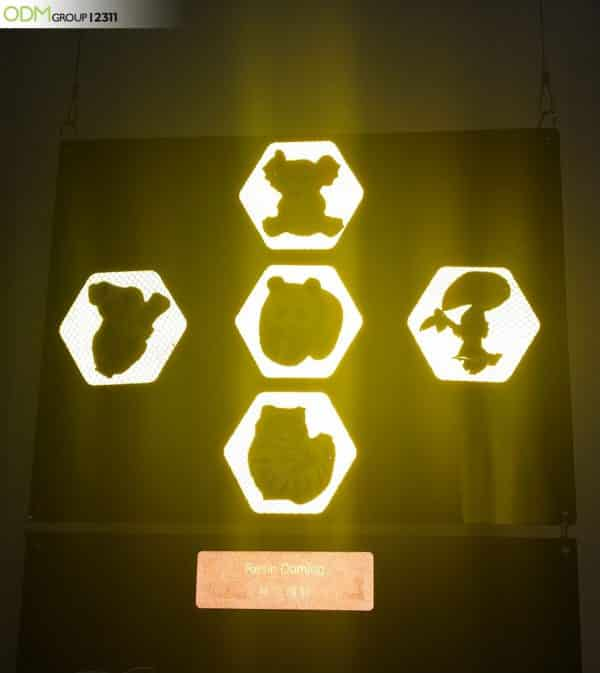 Resin Doming: Be Seen with Domed Resin Labels and Stickers with Magnet