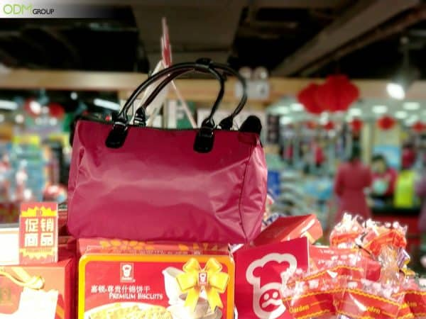 Garden's CNY Promotions -Tote Bag and Exciting Gifts Spread Festive Vibe!