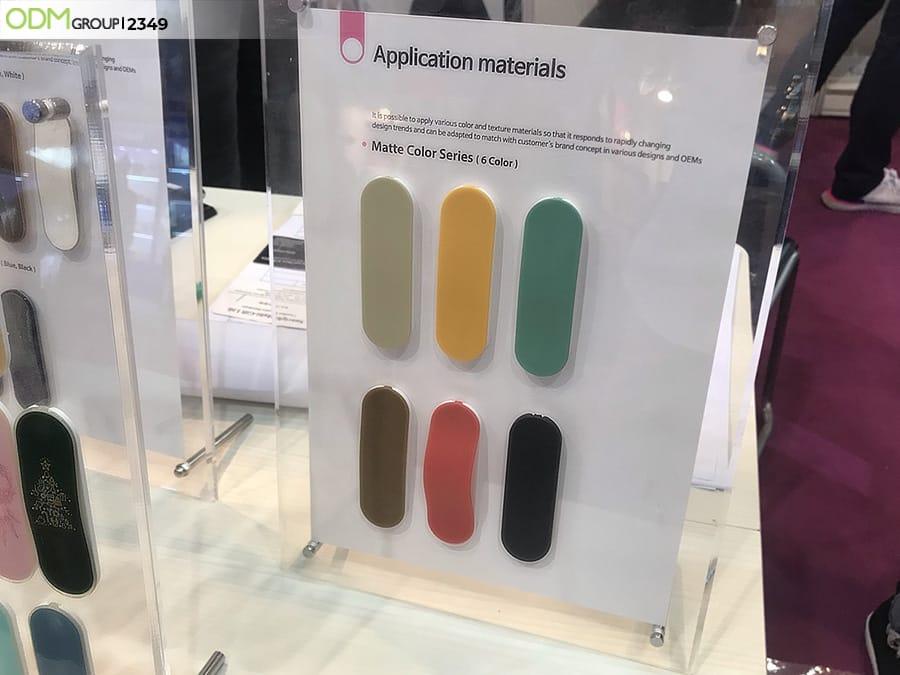 Custom Phone Grips