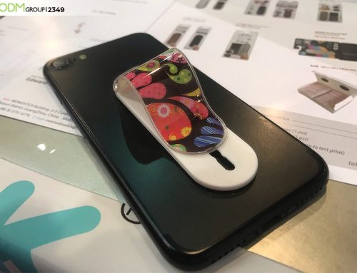 Why You Need Custom Phone Grips For Your Brand