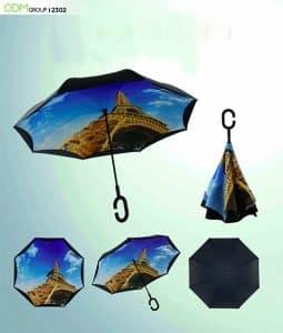 Custom Printed Umbrellas