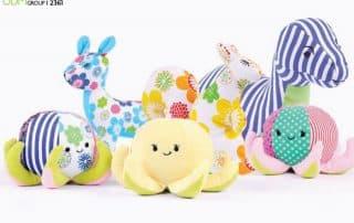 Promotional Plush Toy