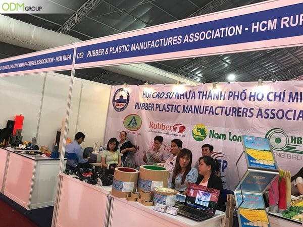 Sourcing Merchandise - Vietnam suppliers