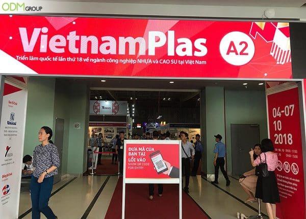 Sourcing Merchandise - VietnamPlas