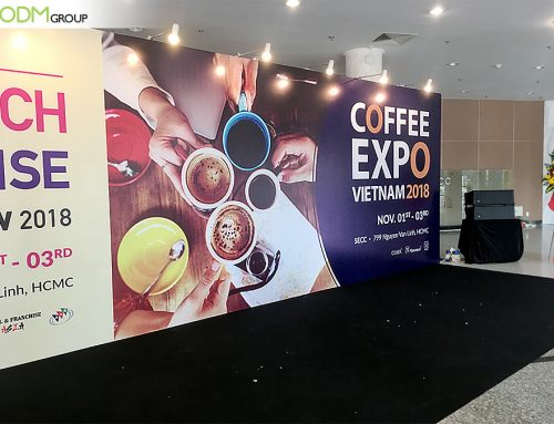 Vietnam: Sourcing Branded Coffee as Promotional Gift