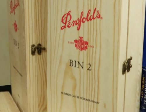 What We Learned from Penfolds Custom Wine Packaging Design