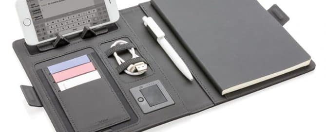 Branded Business Travel Accessories