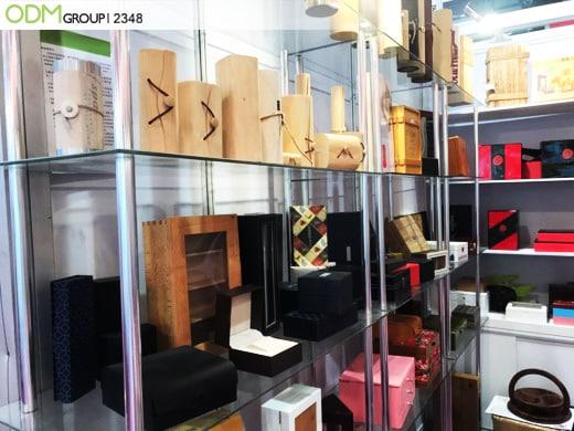 Custom Branded Wooden Boxes