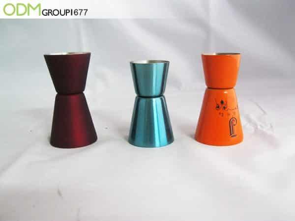 Custom Jiggers
