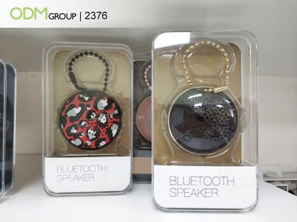 Custom Mini Speakers