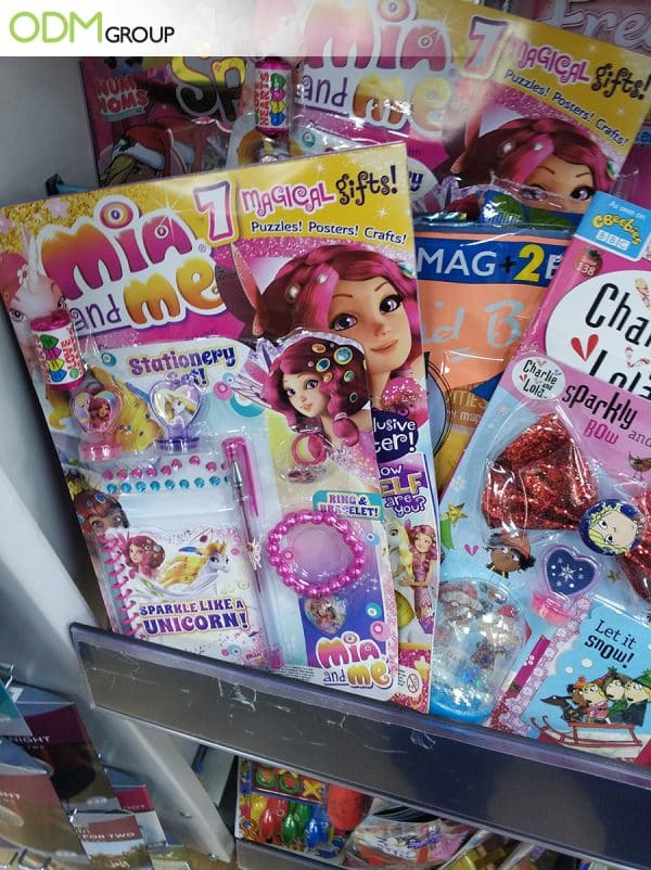 Magazine Gifts