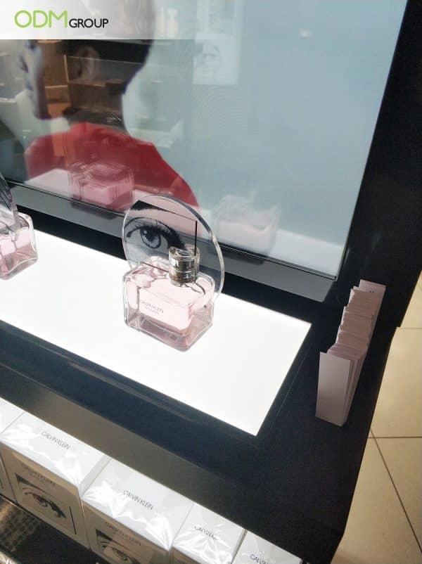 custom made perfume bottles