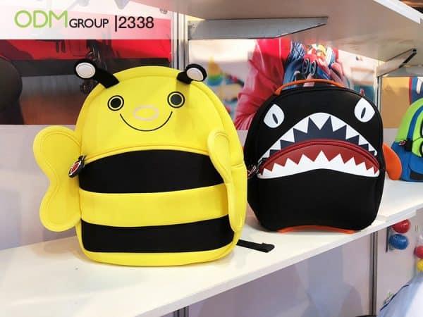 custom designed bags