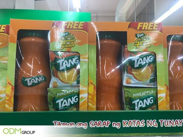 Promotional Plastic Tumbler - How Tang is Outperforming Other Brands