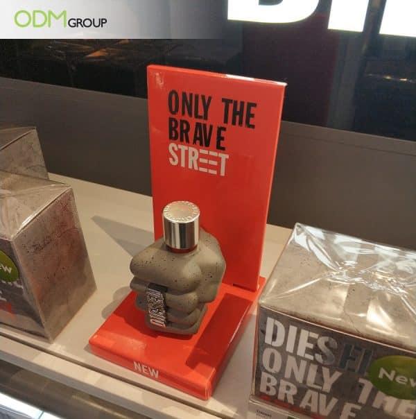 Bespoke Perfume Packaging