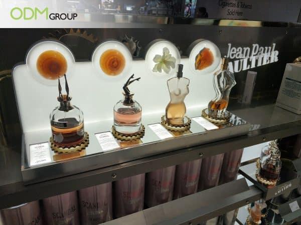 Bottle Stopper Design