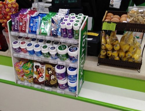 Top 8 Branded Counter Display Ideas You Need To See!