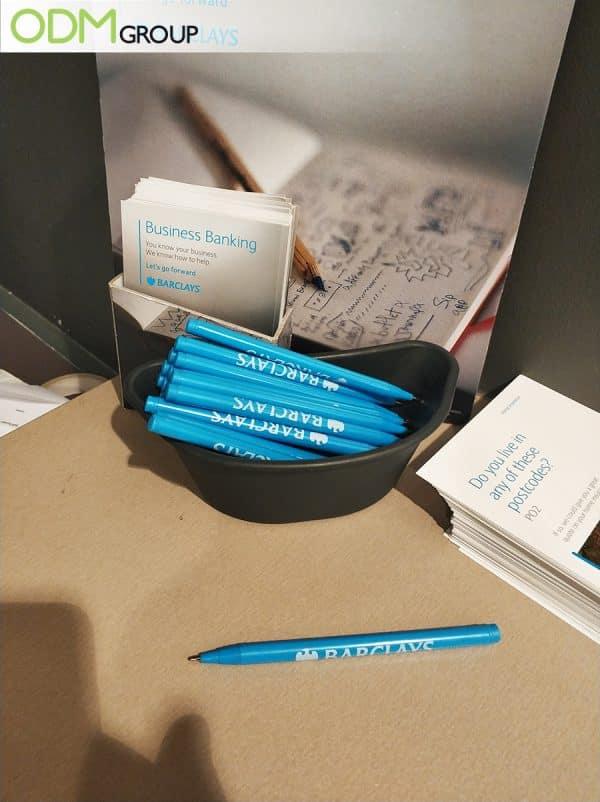 Branded Promotional Pens