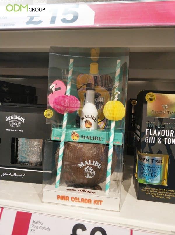 Custom Cocktail Set