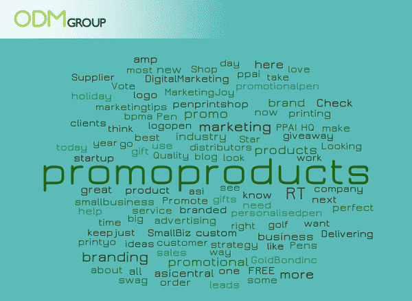 Promotional Products Report