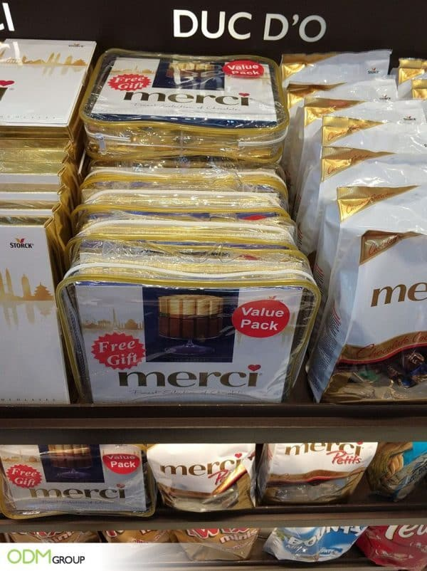 Plastic Packaging Design by Merci