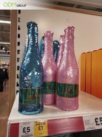 Creative Drinks Packaging