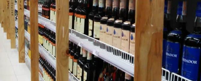 Shelf Talker Design