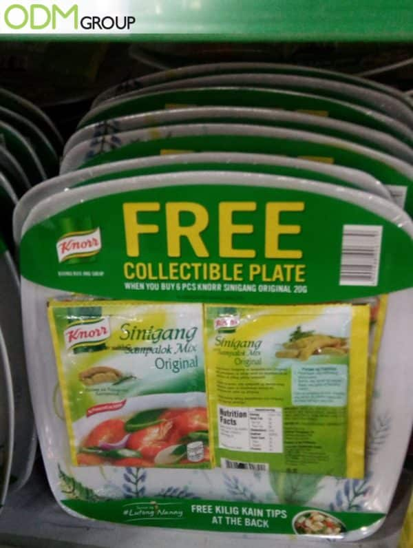 6 Easy Steps for a Winning Collectible Gift with Purchase Campaign