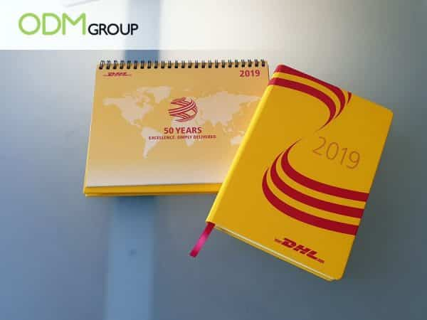 Corporate Promotional Stationery
