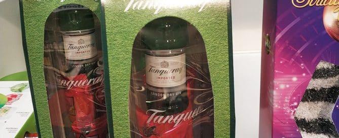 Drinks Packaging