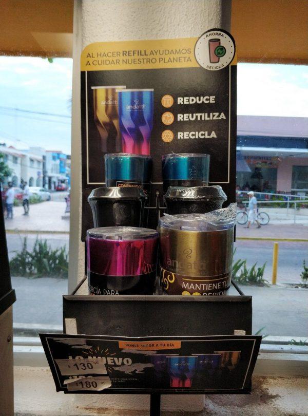 Custom Reusable Tumbler - 9 Reasons We Love This Coffee Merch