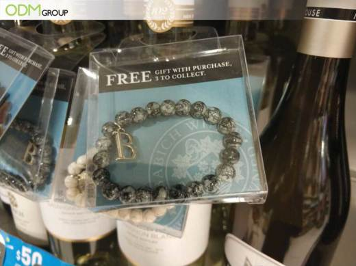 Free Promotional Gifts 3