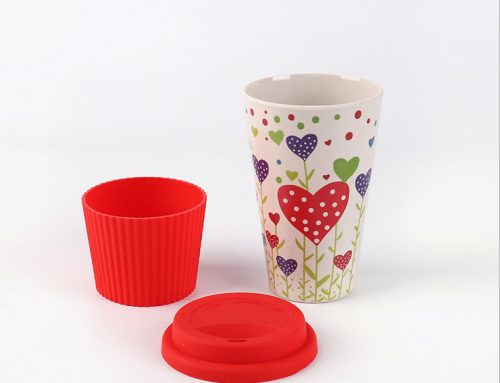 Bamboo Cups- Green Corporate Gifts to Uphold Brand Image