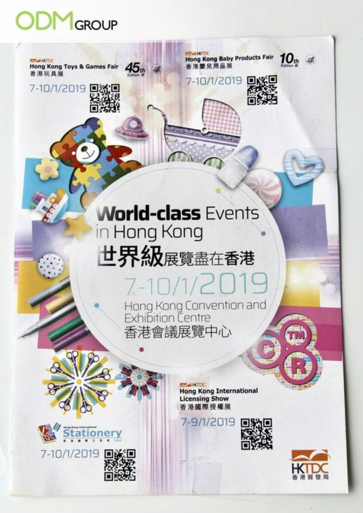 Improve Expo Turnout With This Amazing Trade Fair Souvenir