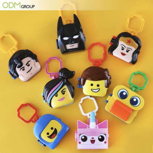 Promotional Products Keychains