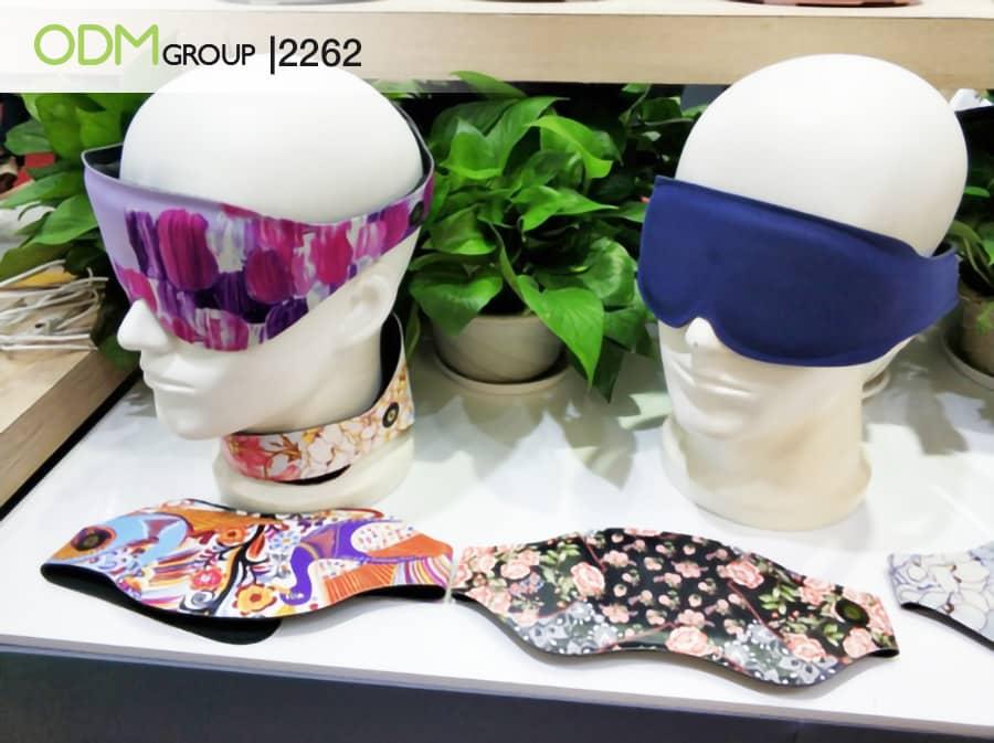 Promotional Eye Masks