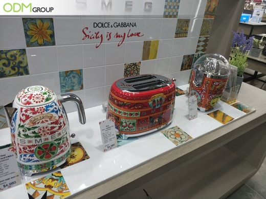 Promotional In-Store Displays 4