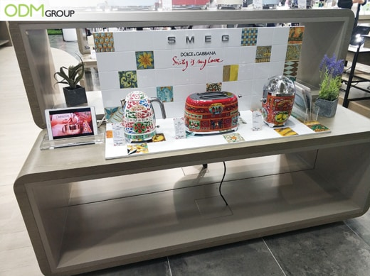 Promotional In-Store Displays 3