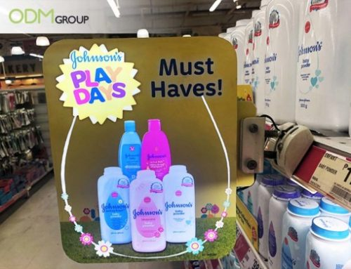 Retail Shelf Talkers – How Can This Aisle Promotion Help Your Brand