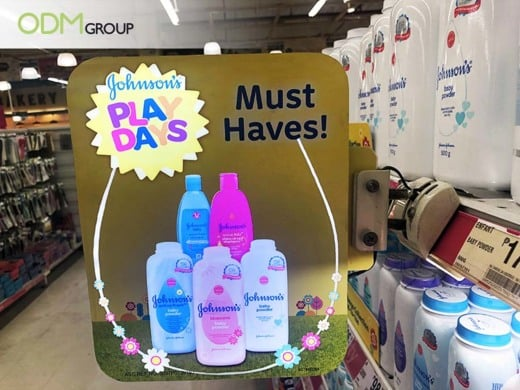 Retail Shelf Talkers - How Can This Aisle Promotion Help Your Brand