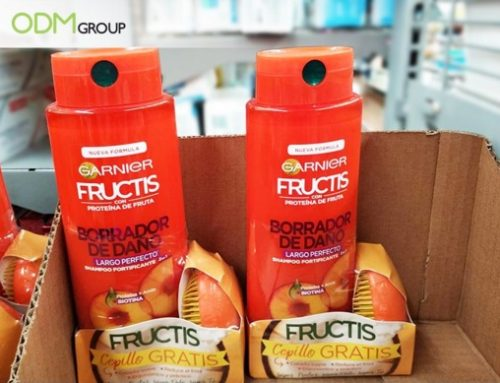 Garnier Outperforms Competitors with New Custom In-Pack Promo