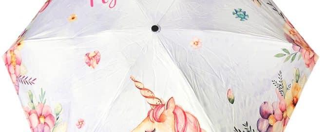 Custom Branded Umbrellas