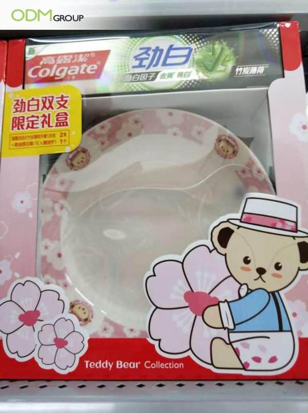 Custom Printed Bowl