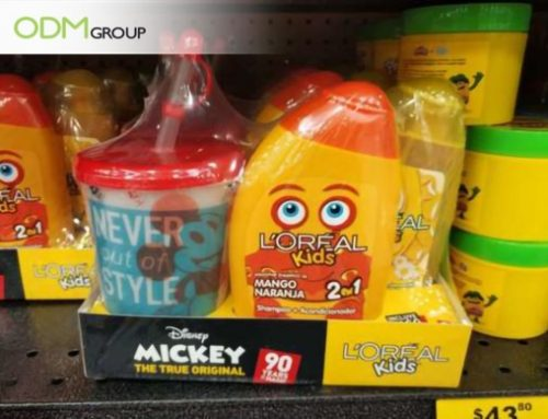 Giveaway For Kids: L'Oreal Rewards Customers With An On Pack Gift
