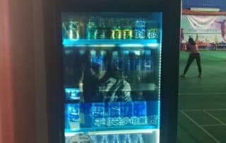 Promotional Video Display - 6 Ways to Boost Beverage Marketing