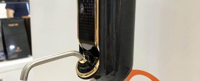 custom wine aerator