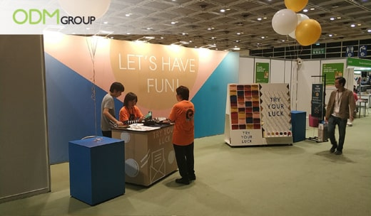 Top 50 Blogs: HKTDC Trade Fairs
