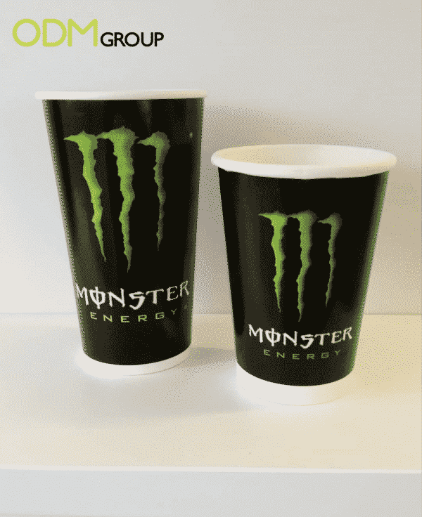 3 Promotional Advantages Of Branded Paper Cups